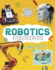 Robotics Engineering : Learn It, Try It! - Book