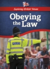 Obeying the Law - Book