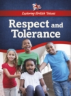 Respect and Tolerance - Book
