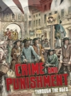 Crime and Punishment Through the Ages - Book