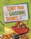 Start Your Gardening Business - Book