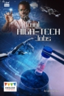 Cool High-Tech Jobs - Book