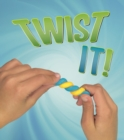 Twist it! - Book