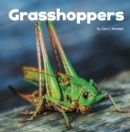 Grasshoppers - Book
