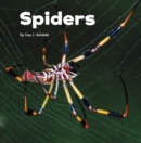 Spiders - Book