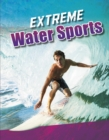 Extreme Water Sports - Book