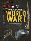 Weapons of World War I - Book