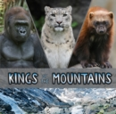 Kings of the Mountains - Book