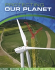 Protecting Our Planet - Book