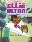 Super Pet-Sitter - Book