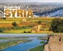 Let's Look at Syria - Book