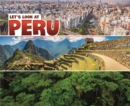 Let's Look at Peru - Book