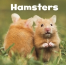 Hamsters - Book