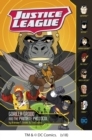 Gorilla Grodd and the Primate Protocol - Book