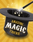 Amazing Magic Tricks! - Book