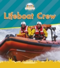 Lifeboat Crew - Book