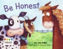 Be Honest - eBook