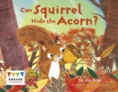 Can Squirrel Hide the Acorn? - eBook