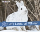 Let's Look at Winter - Book