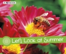 Let's Look at Summer - Book