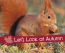 Let's Look at Autumn - Book