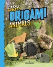 Easy Origami Animals - eBook