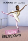 Ballet Breakdown - Book