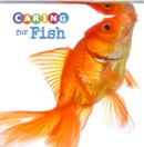Caring for Fish - Book