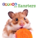 Caring for Hamsters - Book