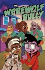 The Werewolf Bully - Book