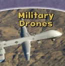 Military Drones - Book