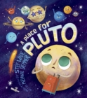 A Place for Pluto - Book