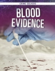 Blood Evidence - Book