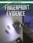 Fingerprint Evidence - Book