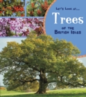Trees of the British Isles - Book
