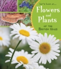 Flowers and Plants of the British Isles - Book