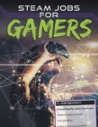 STEAM Jobs for Gamers - Book