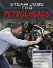 STEAM Jobs for Petrolheads - Book