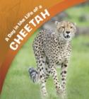 A Day in the Life of a Cheetah - Book