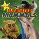 Mammal Superstars - Book