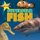 Fish Superstars - Book