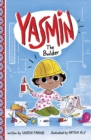Yasmin the Builder - Book