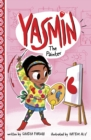 Yasmin the Painter - Book