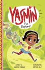 Yasmin the Explorer - Book