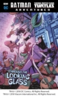 Through the Looking Glass - Book