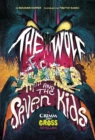 The Wolf and the Seven Kids : A Grimm and Gross Retelling - Book