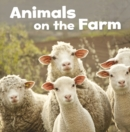 Animals on the Farm - Book