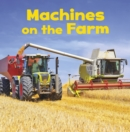Machines on the Farm - Book