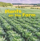 Plants on the Farm - Book