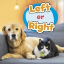 Left or Right - Book
